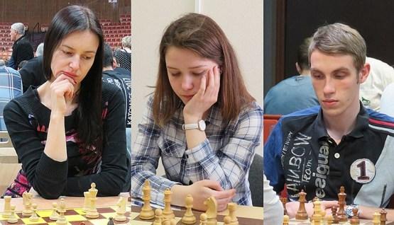 Элизабет Лимановская включена в состав сборной Латвии