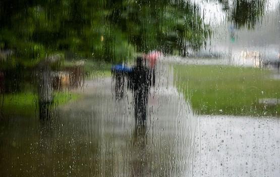 В ближайшие сутки ветер стихнет, местами возможны кратковременные дожди