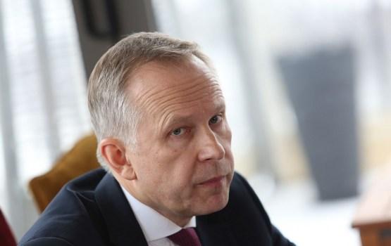 Генпрокурор отклонил жалобу Римшевича на аннулирование допуска к гостайне