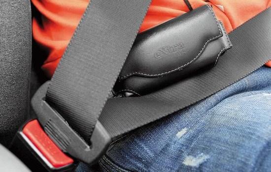 В Латвии вступают в силу новые штрафы для водителей