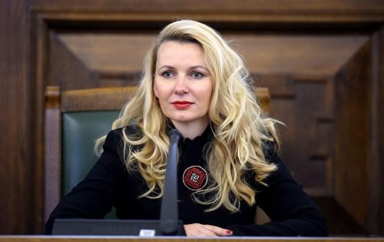 «Единство» после выборов хочет возглавить Министерство юстиции