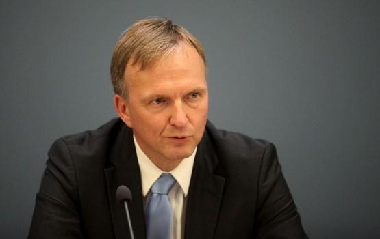 Андрей Пилдегович покинет пост госсекретаря МИД