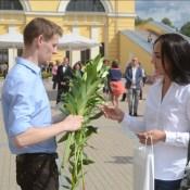 В Центре Ротко состоялось открытие нового выставочного сезона