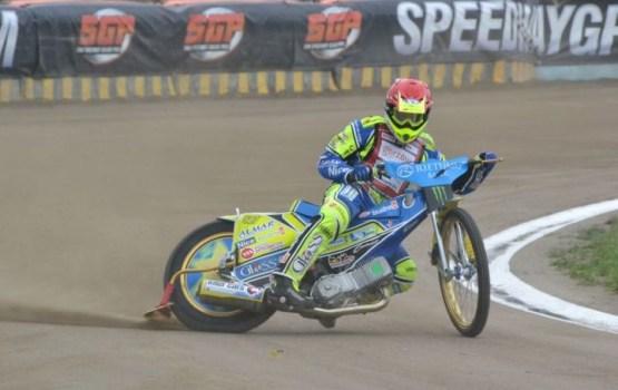 Яновски выиграл Гран-При Швеции