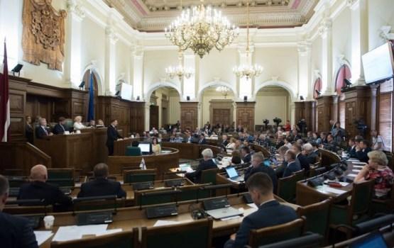 ЦИК попросит проверить потенциально угрожающих Латвии кандидатов в депутаты