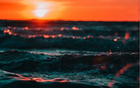 """""""Думал, погибнем вместе!"""": драматичная история о тонувшем в море человеке"""