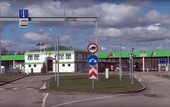Белорусско-латвийская граница: нюансы пересечения (уточнено)