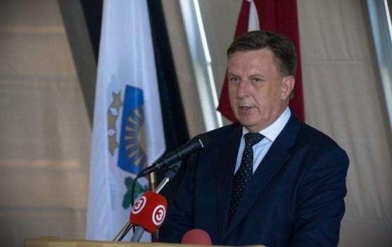 Кучинскис: претензии Трампа к Латвии отношения не имеют