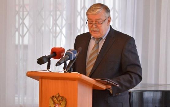 Посол: запрет обучения на русском в вузах Латвии - подарок бюджету России