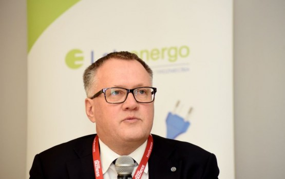Ашераденс: в ближайшие три года Латвия может полностью отказаться от КОЗ