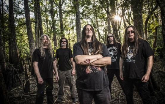 В Риге выступят легенды метал-сцены – Soulfly и Cannibal Corpse (ВИДЕО)