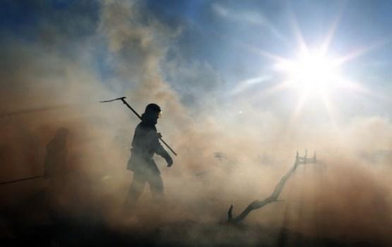 СМИ: система гражданской обороны в Латвии не работает