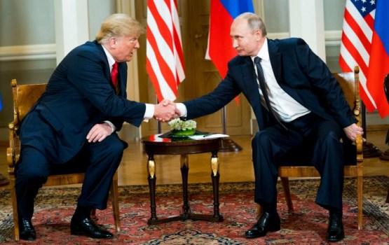 Позор Америки: Трампа раскритиковали после встречи с Путиным