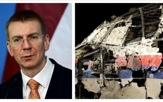 Ринкевич призвал Россию взять ответственность за сбитый Боинг