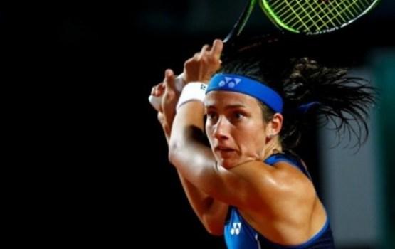 Севастова вышла в 1/8 финала турнира в Бухаресте