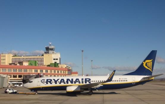 Ryanair отменит 600 рейсов из-за забастовки