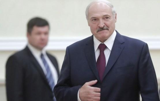 В Латвию может приехать Александр Лукашенко