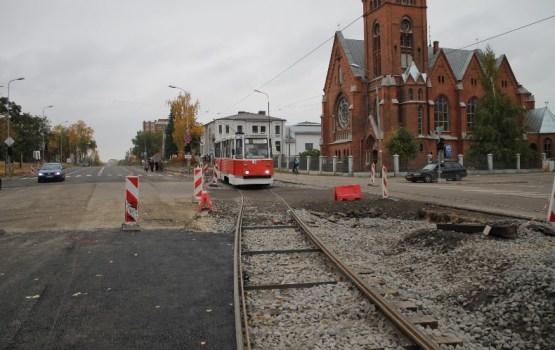 Технические проекты ремонта улиц разработают в кредит