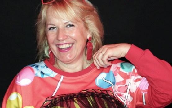 Ольга Раецка на «Positivus» критикует артистов: мне стыдно за такое исполнение!