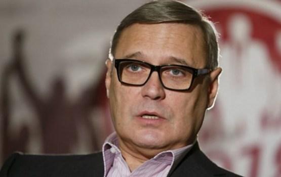 Касьянов: переход школ на латышский — правильный ход, но Латвия еще не готова