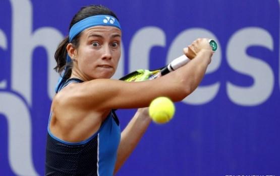 Севастова вышла в финал турнира в Бухаресте