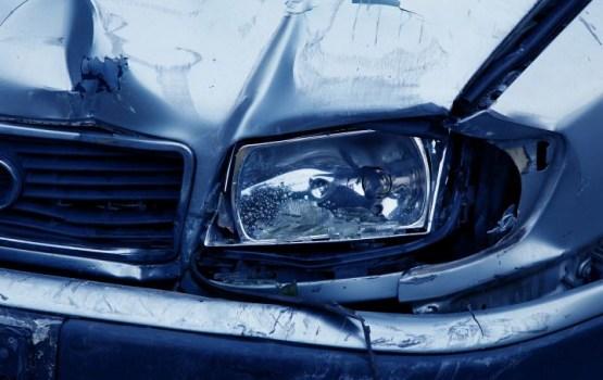 Тяжелая авария под Екабпилсом: двое пострадавших, один человек погиб
