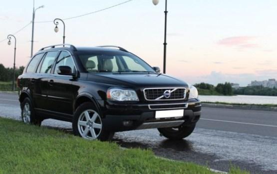 Топ подержанных автовмашин в Латвии: VW, Volvo, Audi и BMW
