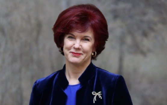 Аболтиня станет послом Латвии в Италии