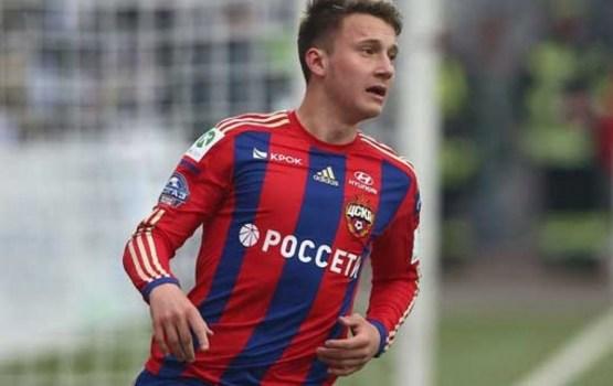 Головин стал самым дорогим российским футболистом