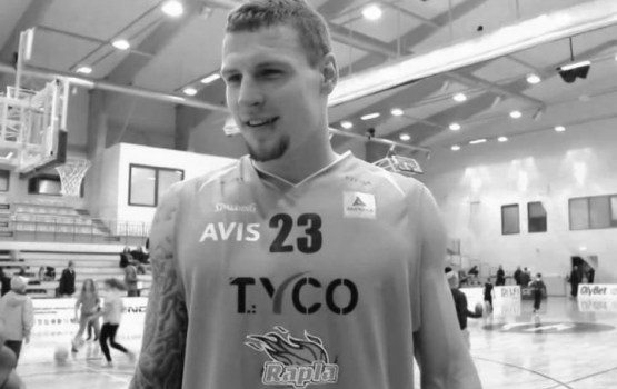 В трагической аварии в США погиб латвийский баскетболист