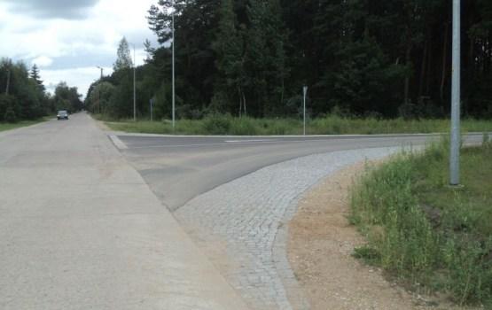 Когда приведут в порядок дорогу на Ругельский котлован?