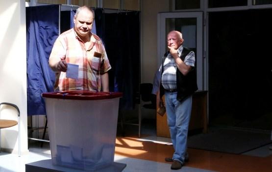 ЦИК зарегистрировала на выборы списки еще пяти партий