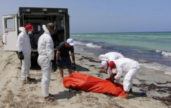 С начала 2018 года в Средиземном море утонули 1500 беженцев