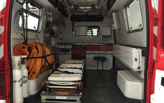 В Латгалии медики реанимировали двух мужчин