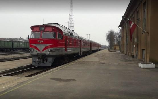 Мэрия Даугавпилса впервые проигнорировала День железнодорожника