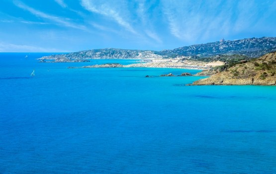 Туриста на Сардинии оштрафовали на 1000 евро за кражу песка