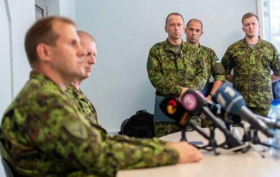 """""""Там летел наш самолет"""": airBaltic выдвигает претензии эстонской стороне"""