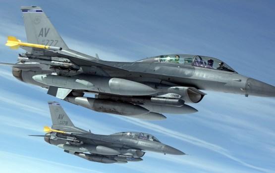 Эксперты продолжают поиск ракеты с истребителя ВВС Испании в заповеднике Эндла