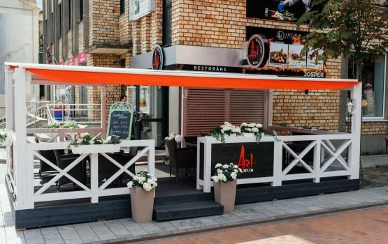 Где в городе отведать цветочное мороженое и копченую свеклу?