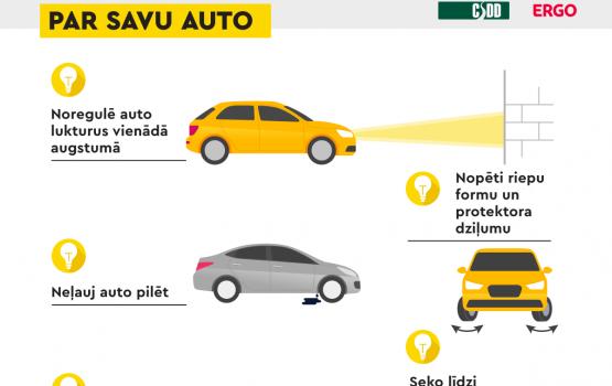 Причины многих аварий: изношенные шины, прохудившиеся тормоза, а также элементы «кустарного тюнинга»