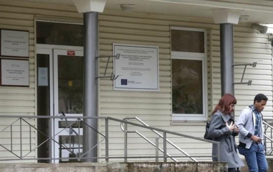 МВД хочет изменить внутренние правила в Центре размещения беженцев