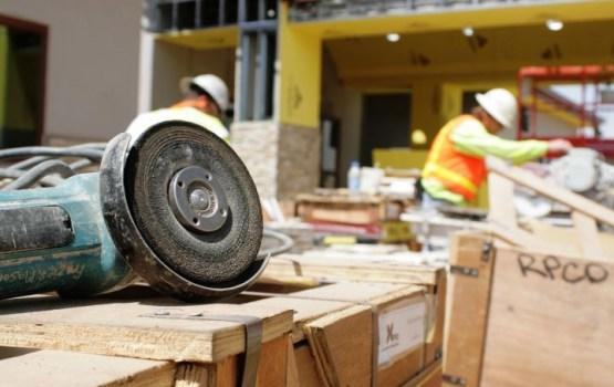 В Юрмале во время ремонта Центра культуры погиб строитель