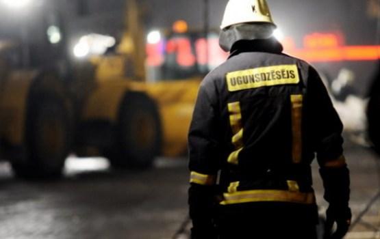 За прошедшие сутки зарегистрировано 14 пожаров, пострадал один человек