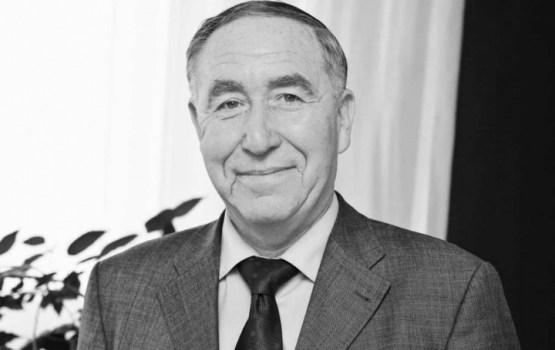 Скончался Йосель Дунавецкий