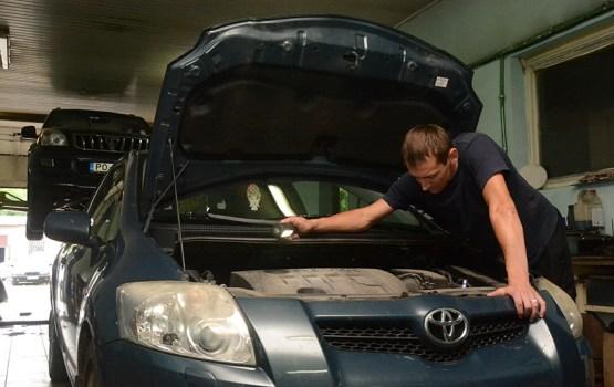 Перейдет ли Латвия на гаражный техосмотр?
