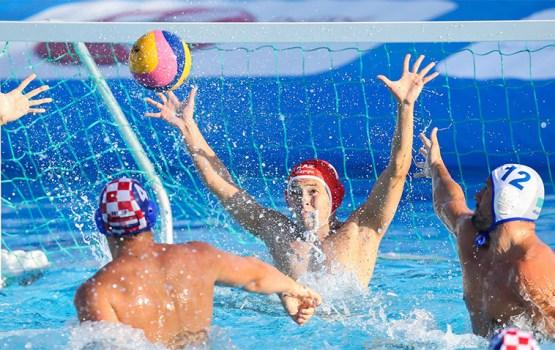 Итоги чемпионата Европы по летним видам спорта