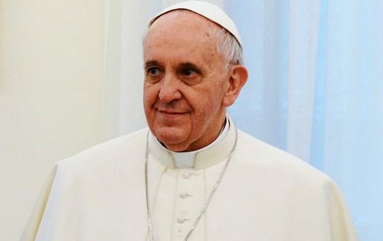 Станкевич: «Интерес латвийцев к визиту Папы Римского мог быть и побольше»