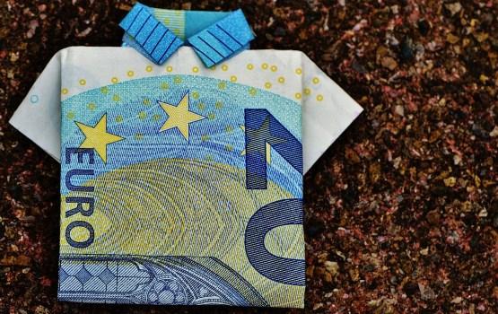 Eurostat: в июле годовая инфляция в Латвии была выше средней в ЕС и еврозоне