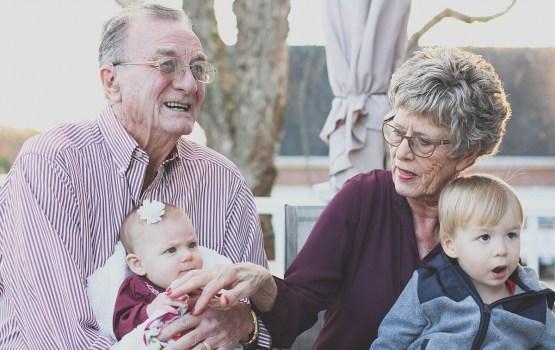 NVA начинает информационную кампанию о трудоустройстве пожилых людей