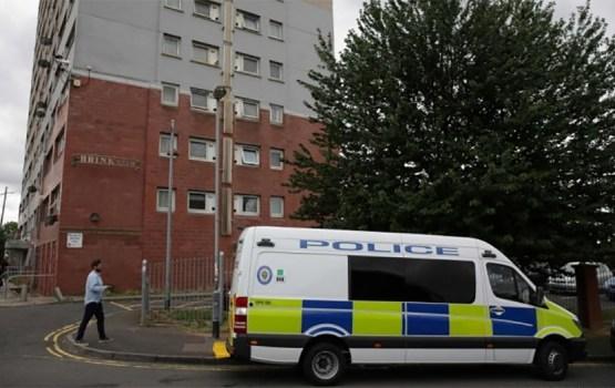 Теракт у Британского парламента: полиция открыла расследование